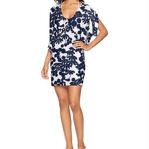 Trina Turk swimsuit coverup size M